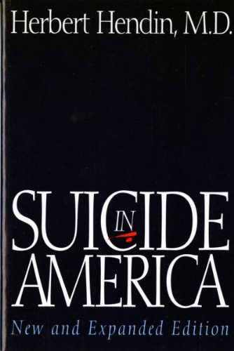 Suicide in America (New and Expanded Edition)