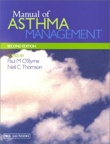 Manual of Asthma Management, 2e