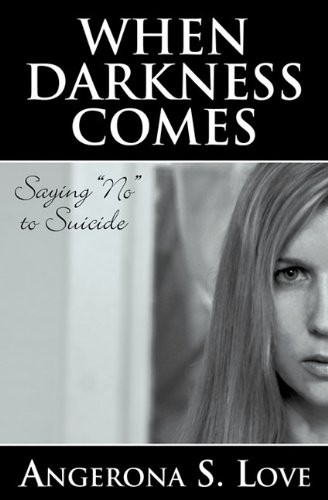 When Darkness Comes: Saying