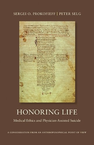 Honoring Life: Medical Ethics and Physician-Assisted Suicide