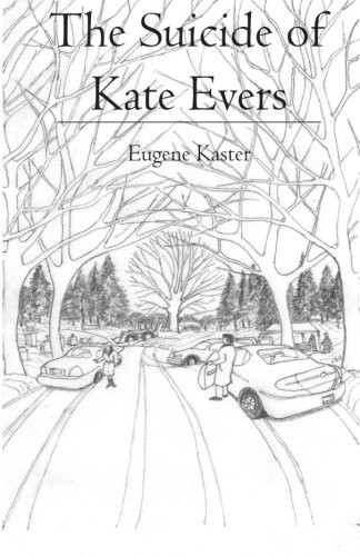 The Suicide of Kate Evers