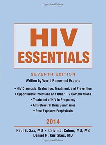 HIV Essentials 2014