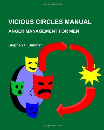 Vicious Circles Manual: Anger Management for Men