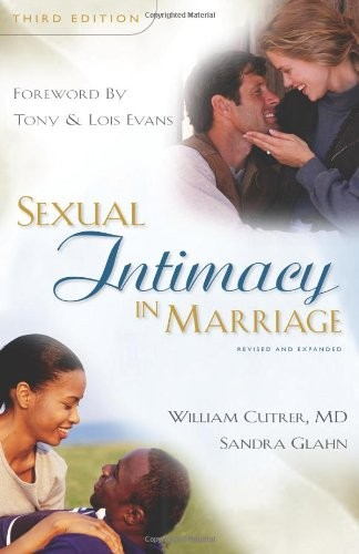 Sexual Intimacy in Marriage