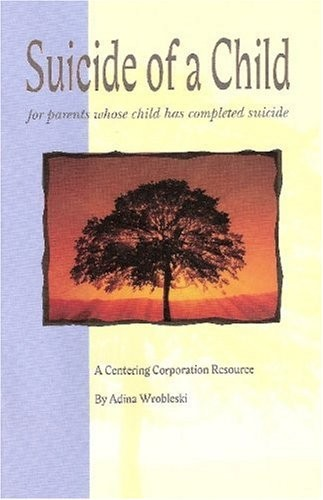Suicide of a Child