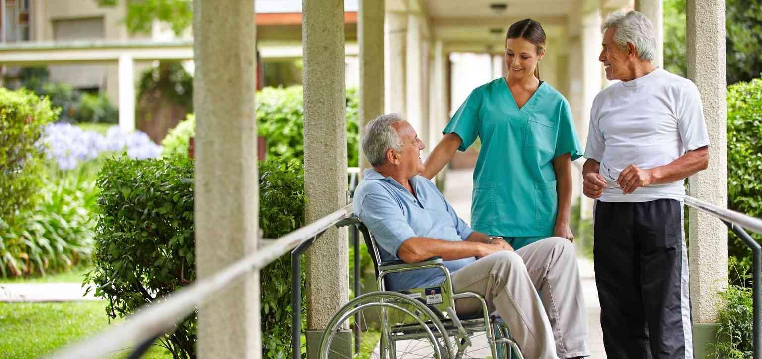 Specialized Clinics