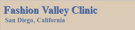 Fashion Valley Clinic